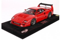1/18th BBR Ferrari F40 LM