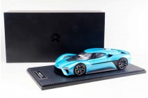 1/18th Almost Real NIO EP9 Electric Car Fully Openable