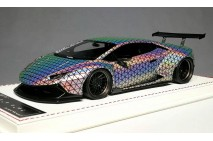 1/18th Davis Giovanni Liberty Walk LB Huracan 3D Fantasy