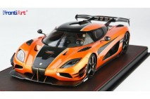 1/18th Frontiart Koenigsegg Agera RS One of 1