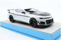 1/18th LS Collectibles ZL1 1LE Camaro Hennessey Exorcist