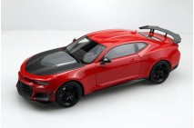1/18th LS Collectibles ZL1 1LE Camaro Hennessey HPE850 Red