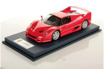 1/18th Looksmart Ferrari F50