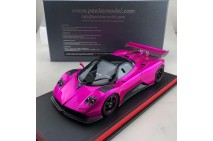 1/18th Peako Pagani Zonda C12 Monza Flash Pink