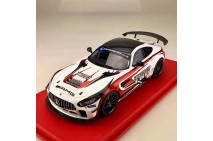 1/18 TRC Mercedes AMG GT4 Race Version