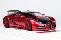 1/18 D&G Mansory Linea Vincero in Chrome Red