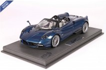 Pre-order for 1/18 BBR Pagani Huayra Roadster 87th Geneve Auto Show 2017