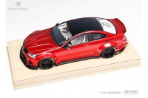 1/18 LB OEM Mercedes C63 Widebody