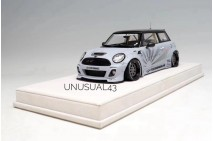 1/18 OEM Liberty Walk LB Mini Cooper