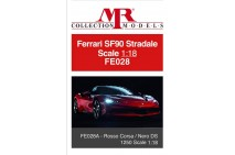 1/18 MR Ferrari SF90 Stradale