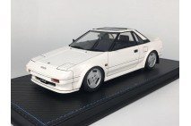 1/18 Toyota MR2 AW11 1986 by JP Hobby